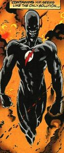 Black Flash 0009