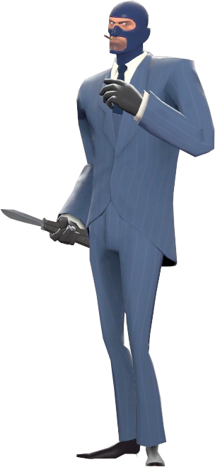 spy fortress team tf2 villains wiki name its blu sniper wikia face steam longbow he