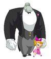 Darla Dimple & Max