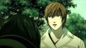 Death Note - Naomi Misora's death HD