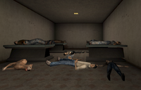 Gray Death victims