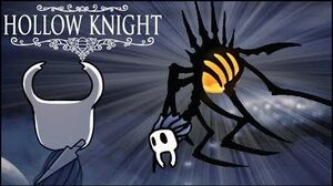 Hollow Knight Boss Discussion - Nosk