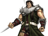 Jackal (Fist of the North Star)