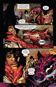 John Jonah Jameson III (Earth-616) and Mercedes Knight (Earth-616) from Absolute Carnage Lethal Protectors Vol 1 3 001
