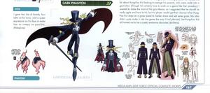 MM - Hyde & Dark Phantom