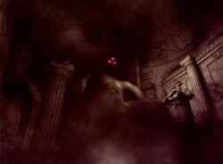 Mundus the Devil Emperor