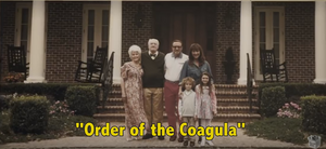 Order of Coagula