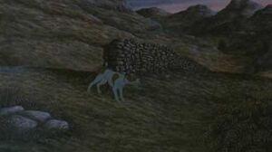 Plague Dogs - Eggs Hinny!