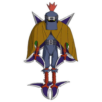 Shurimon | Villains Wiki | FANDOM powered by Wikia