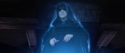 Sidious holographic