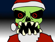 Zanta teeth