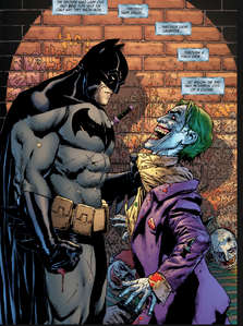 Batman Prime Earth 0023