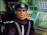 Captain Black Zero X mission