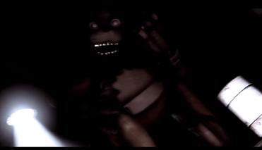 Five Nights at Freddy s New Generation Death Scene Freddy HD YouTube