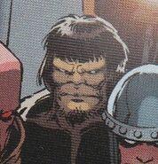 Gibbon (Hobgoblin) (Earth-616)