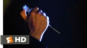 Halloween II (5 10) Movie CLIP - Syringe Stabbings (1981) HD