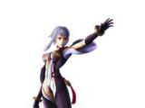 Lady (Shadow Hearts)