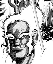 Manga araki mataemon