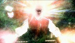 Master regenerate