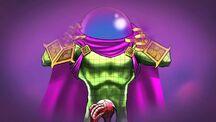 Mysterio SMU game