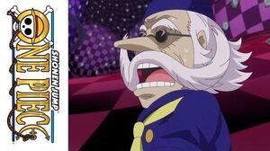 One Piece - Official Clip - Katakuri's Secret