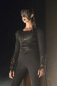 Reign Supergirl 309