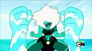 Steven Universe Soundtrack ♫ - Collaboration Malachite VS Alexandrite (Part 1) A&S Cut