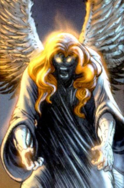 Mad Angels