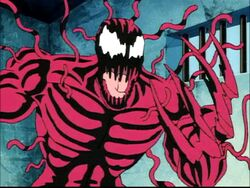 Carnage Animated