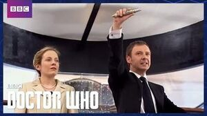 Here Come The Drums! - The Sound of Drums - Doctor Who - BBC