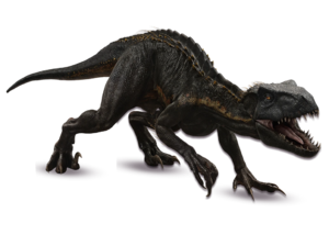 Jurassic world fallen kingdom indoraptor v3 by sonichedgehog2-dcexfi8