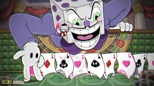 King Dice Boss Fight