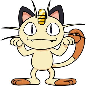 Meowth 3