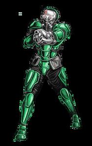 ReaperOniken