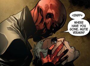 Red Skull 0092