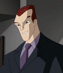 SSM Norman Osborn 2