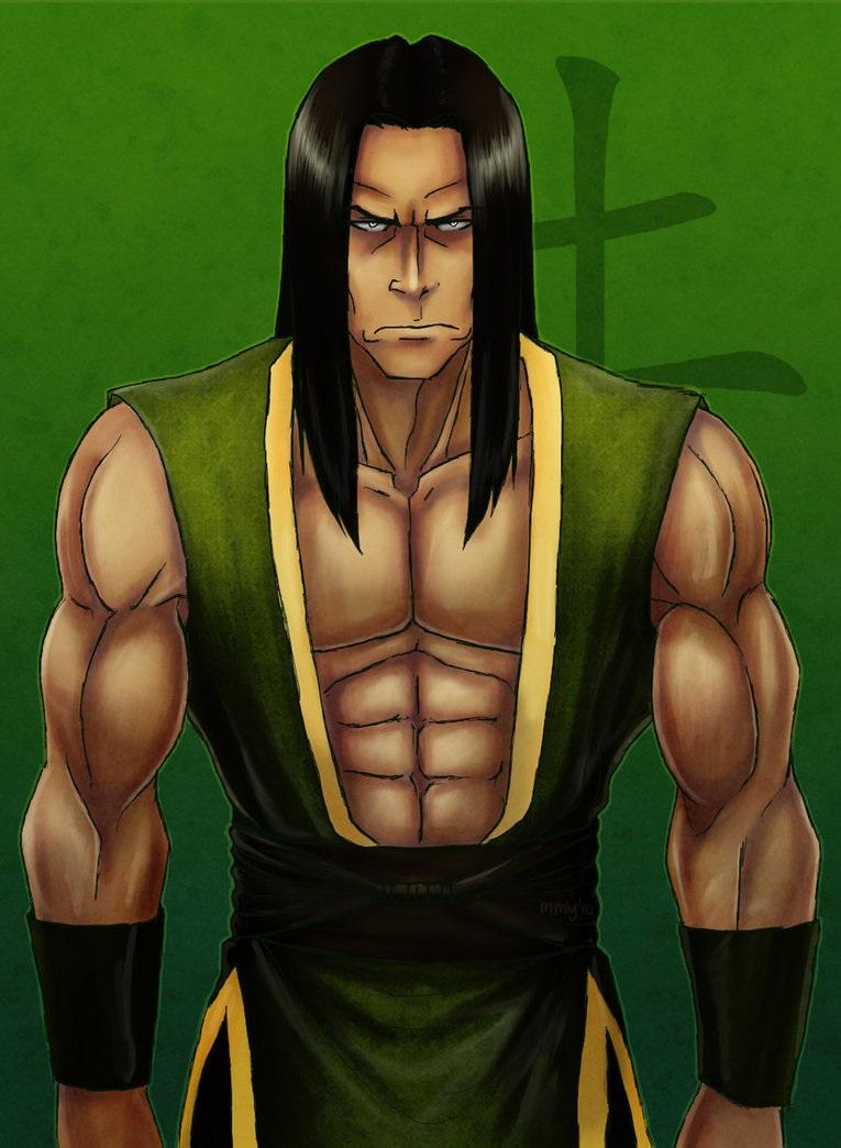 Xin Fu | Villains Wiki...