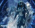 26530 - alien darkhorse comics dreadlocks movie predator weapon