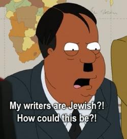 Clevedolph Hitler