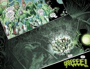 Green Lantern Corps Earth -32 0001