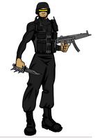 Grunt-uniform