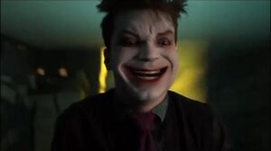 Jeremiah Valeska becomes The Joker! Gotham S04 E18
