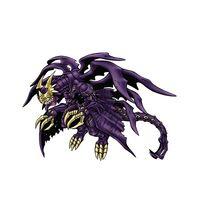 Lucemon Satan Mode