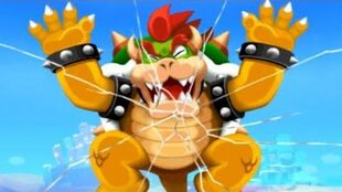 Mario & Luigi Superstar Saga 3DS - Final Boss (No Damage) + Ending