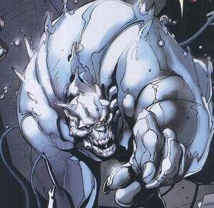 Mighty Predator X