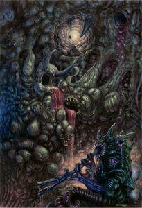 Outer Gods (Internet)