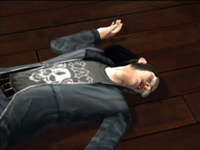 Paul carson dead