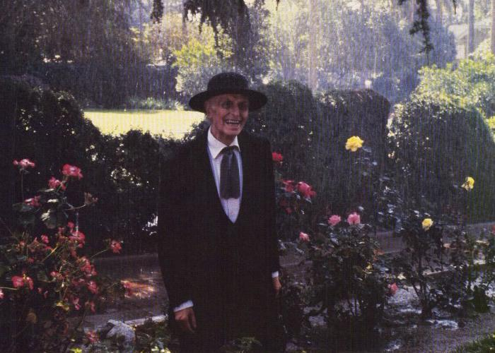 Reverend Henry Kane   Villains Wiki   FANDOM powered by Wikia