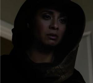 Selena Dark Kryptonian