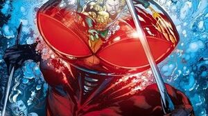 Supervillain Origins Black Manta-0